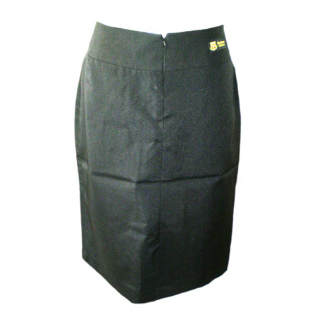 Manurewa High School Girls Mid Length Skirt