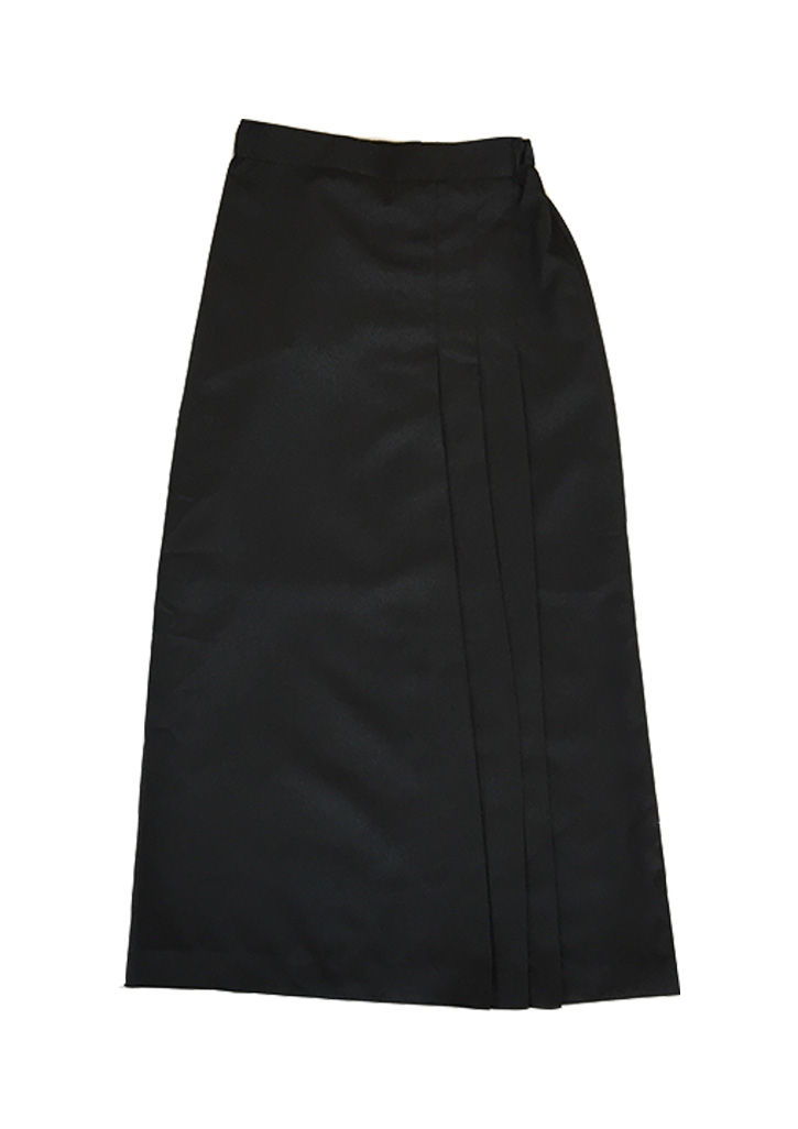 Manurewa High School Girls Long Skirt