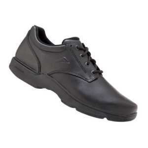 Apex Youth D Black Shoes NZ/US Sizes 3-8 years