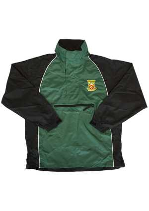 Manurewa High School Lightweight Jacket